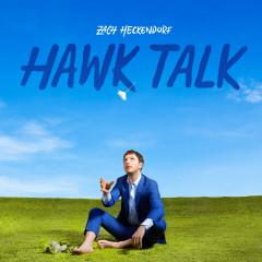 HAWK TALK - Zach Heckendorf