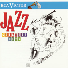 Greatest Hits Series--Jazz - Various Artists