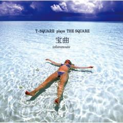 Takara No Uta - T-SQUARE plays THE SQUARE - T-SQUARE