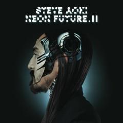 Neon Future II - Steve Aoki