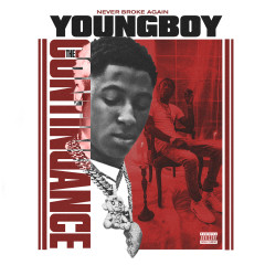 The Continuance - Youngboy Never Broke Again