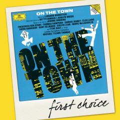 Bernstein: On The Town - Frederica von Stade, Thomas Hampson, London Symphony Orchestra, Michael Tilson Thomas