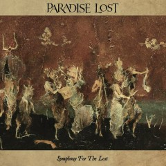 Symphony For The Lost (Live) - Paradise Lost