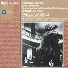 Dvorák & Elgar: Cello Concertos - Pablo Casals