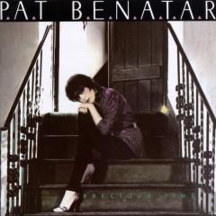 Precious Time - Pat Benatar