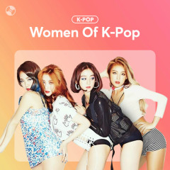 Women Of K-Pop