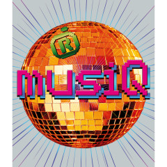 musiQ - ORANGE RANGE