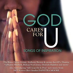 God Cares For U-Songs Of Inspiration - Various Artists