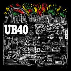 Bigga Baggariddim - UB40