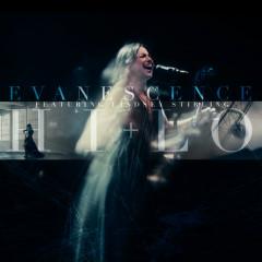 Hi-Lo (Radio Edit) - Evanescence