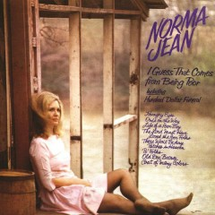 I Guess That Comes from Being Poor - Norma Jean