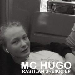 Rastilan Sheikki - EP