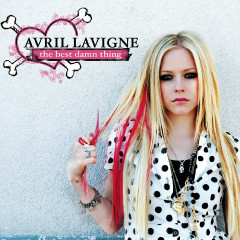 The Best Damn Thing (Expanded Edition) - Avril Lavigne