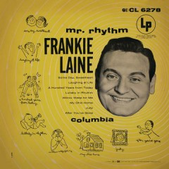 Mr. Rhythm - Frankie Laine