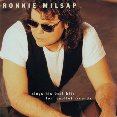Sings His Best Hits For Capitol Records - Ronnie Milsap