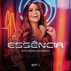 Essência 1 (EP) - Solange Almeida