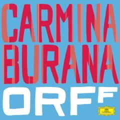 Orff: Carmina Burana - Christiane Oelze, Simon Keenlyside, Orchester der Deutschen Oper Berlin, Christian Thielemann