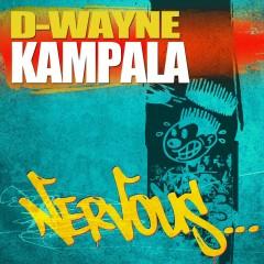 Kampala - D-wayne
