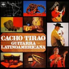 Guitarra Latinoamericana