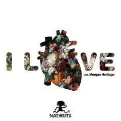 I Love (Spanish Version) - Natiruts, Morgan Heritage
