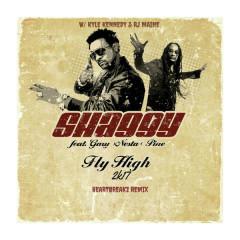 Fly High 2k17 (Heartbreakz Remix)