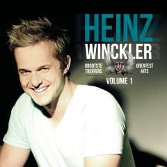 Grootste Treffers / Greatest Hits, Vol. 1 - Heinz Winckler