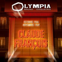 Olympia 1964 & 1969 - Claude François