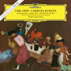 Orff: Carmina Burana - Gundula Janowitz, Gerhard Stolze, Dietrich Fischer-Dieskau, Orchester der Deutschen Oper Berlin, Eugen Jochum