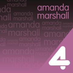 Four Hits: Amanda Marshall - Amanda Marshall