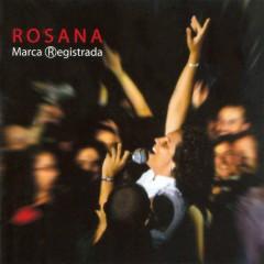 Marca Registrada - Rosana