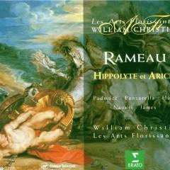 Rameau : Hippolyte et Aricie - William Christie