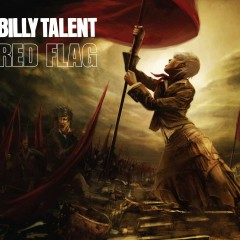Red Flag - Billy Talent