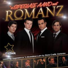 'n Spesiale Aand Met Romaz - Romanz