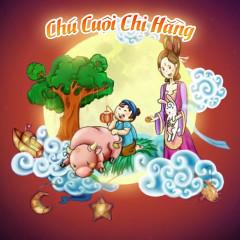 Chú Cuội Chị Hằng - Ngọc Giàu, Bé Bào Ngư, Thanh Ngân, Cao Lê Hà Trang, Trần Ngọc Bảo Linh