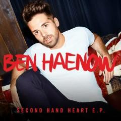 Second Hand Heart - Ben Haenow, Kelly Clarkson