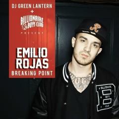 Breaking Point - Emilio Rojas