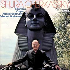 Schumann: Etudes Symphoniques etc - Shura Cherkassky