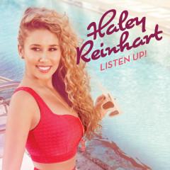 Listen Up! - Haley Reinhart