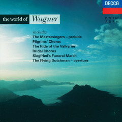 Wagner: The World of Wagner - Sir Georg Solti