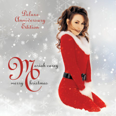 Merry Christmas (Deluxe Anniversary Edition) - Mariah Carey