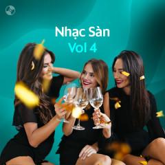 Nhạc Sàn Vol 4 - Various Artists
