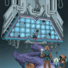 Metropolis Pt. I - The M Machine