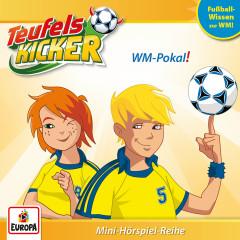 WM-Wissen: WM-Pokal! - Teufelskicker