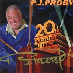 20th Century Hits Volume 1 - P.J. Proby