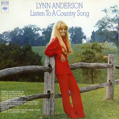 Listen to a Country Song - Lynn Anderson