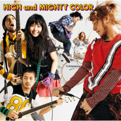 San - High and Mighty Color