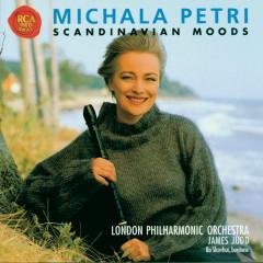 Scandinavian Moods - Michala Petri