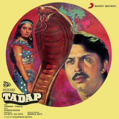 Tadap (Original Motion Picture Soundtrack) - Laxmikant - Pyarelal