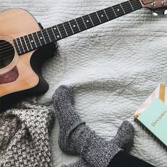 Nhạc Hàn Indie Acoustic Nghe Hoài Không Chán