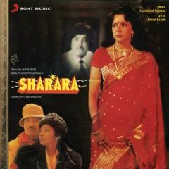 Sharara (Original Motion Picture Soundtrack) - Laxmikant - Pyarelal